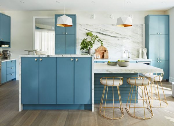 Top 2021 Kitchen Trends Cabinet Colors Knobs